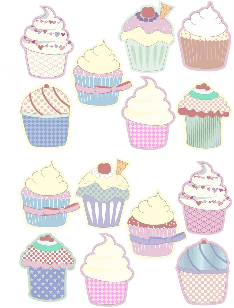 Wandtattoo muffin my mom design for Home design deko shopping
