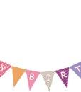 MyMomDesign_WK - Happy Birthday Girl bunt_geschwungen