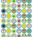 Sticker_rund_Zoo