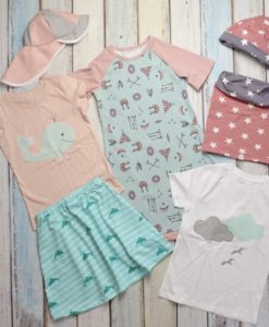 Blog Kollektion Baby, Kind und Meer