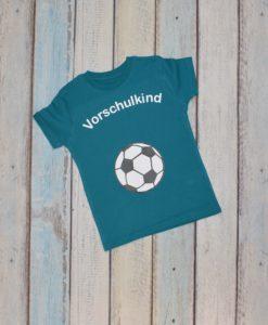 Schul/Kiga Shirts