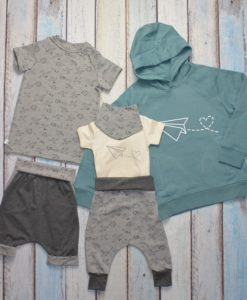 Family Look & Outfits