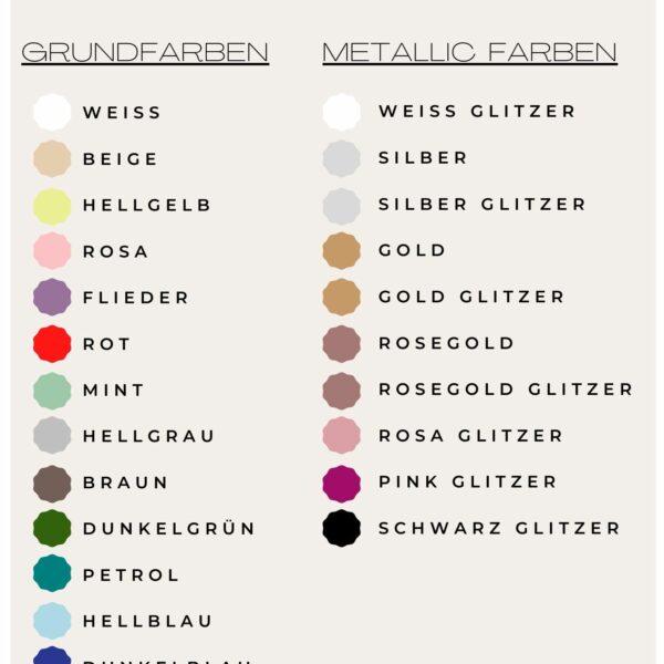 Druckfarben